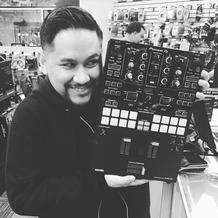 DJ Eddy Xpress